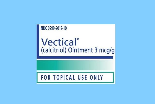 Calcitriol (Vectical)