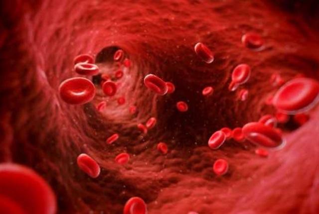 Reduces Anemia
