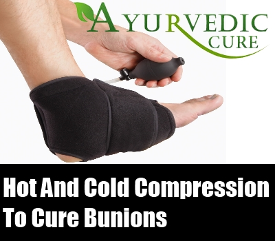 Hot And Cold Compression