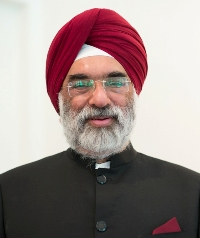 Ambassador Gurjit Singh