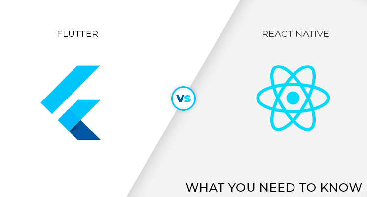 Flutter vs React Native - Final Verdict — AndroidVille | Ayusch