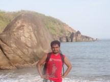 Nature + me