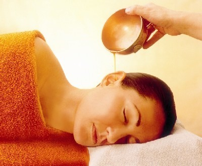 Ayurvedic Body Therapies