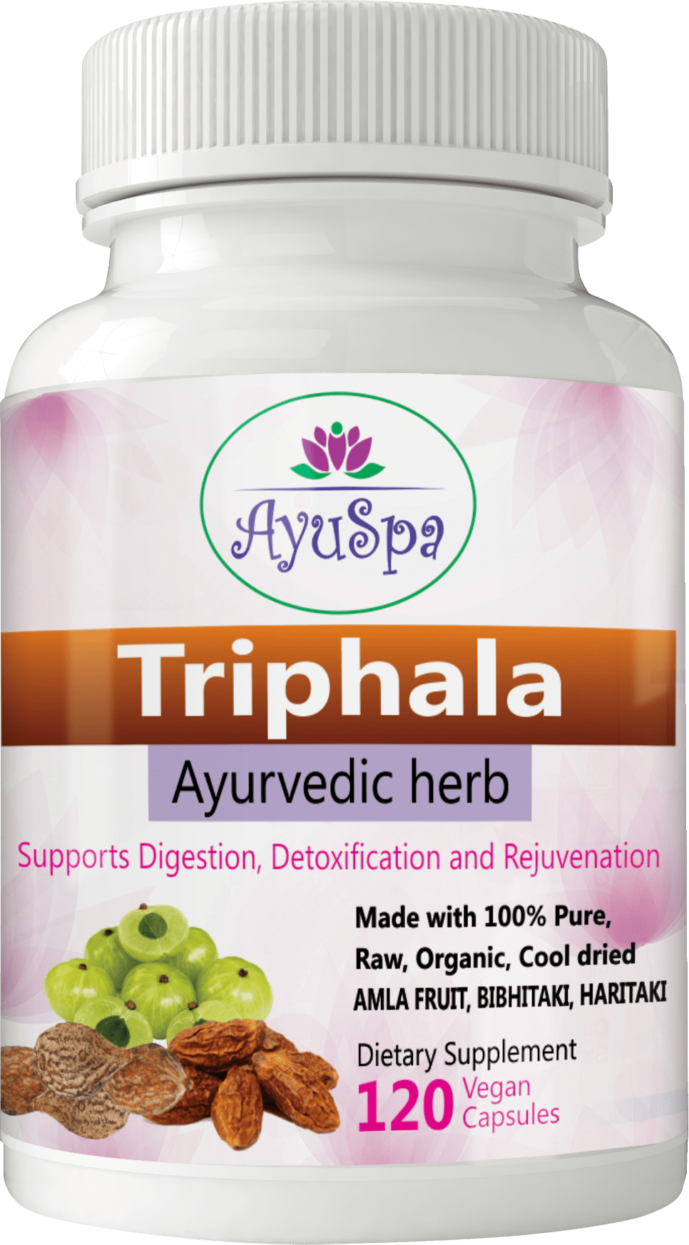Triphala- the wonder remedy
