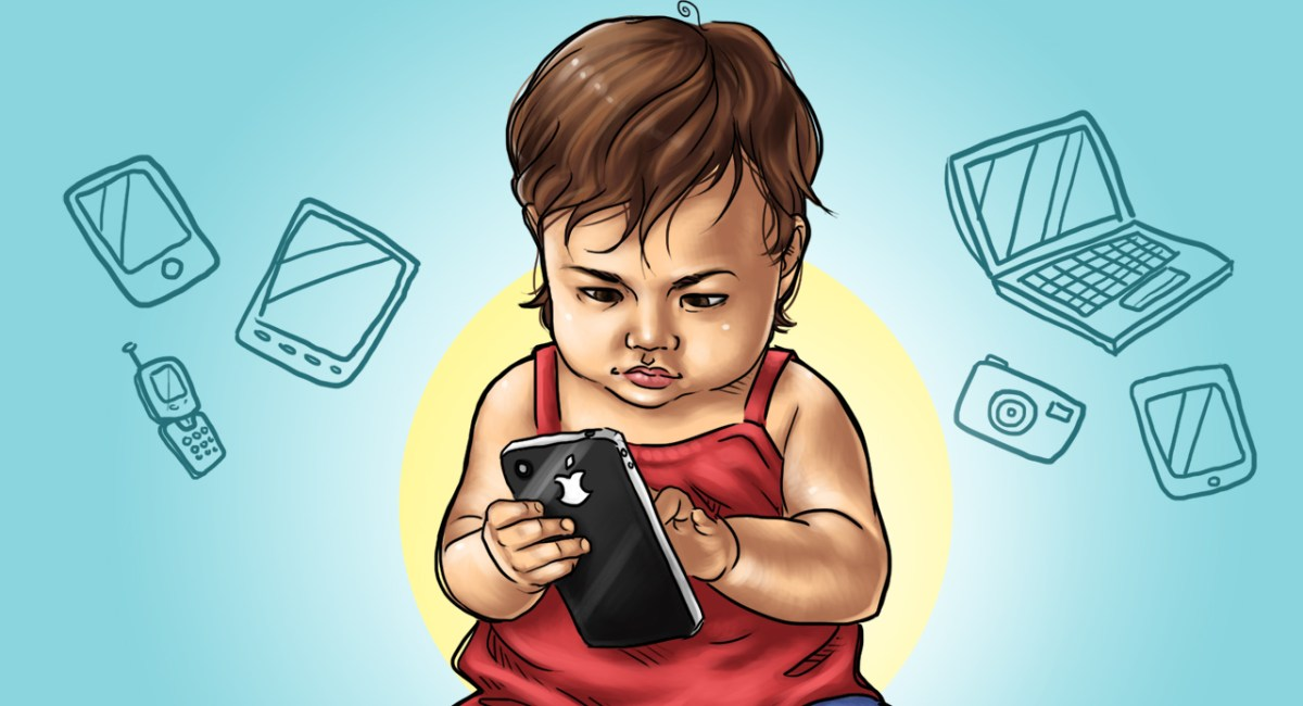 5 Tips in Choosing The Right Mobile Apps For Your Kids