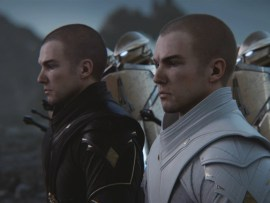 "Star Wars: The Old Republic: Knights of the Fallen Empire (""Sacrifice"" Trailer)"