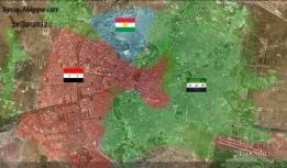бои в Алеппо на 28 окт 2012