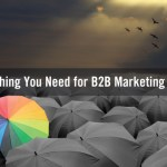 The One Thing You Must Have for B2B Marketing Success: Be the Best Answer