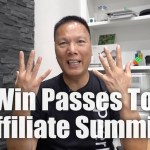 Win A Networking Plus Pass To Affiliate Summit East 2018