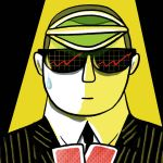 In investing, as in poker, following rules works best