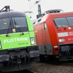 European state rail firms face scrappy new competitors