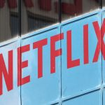 Netflix suffers a big wobble