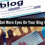 Is Anybody Out There? How to Get More Eyes On Your Blog Content