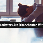 Why Marketers Are Disenchanted with SEO