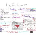 Log File Analysis 101 – Whiteboard Friday