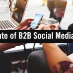 Where Do Facebook, Twitter, and LinkedIn Stand With B2B Video?