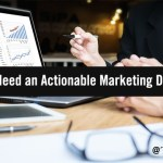 Want to Prove Content Marketing ROI? You Need an Actionable Marketing Dashboard