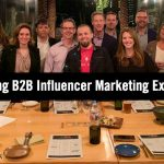 10 Inspiring Examples of B2B Influencer Marketing in Action