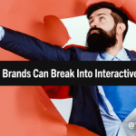 How B2B Brands Can Break Into Interactive Content