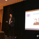 The Truth About Marketing Personalization, According to Arm Treasure Data's Tom Treanor #MPB2B