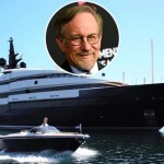 You Can Buy Steven Spielberg's 282-Foot Superyacht for Only $160 Million