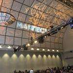 Answer our survey on attending or exhibiting at in-person events