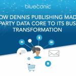 How Dennis Publishing made first-party data core to its business transformation