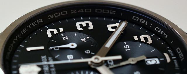 Comment savoir organiser ses projets : Le chronogramme