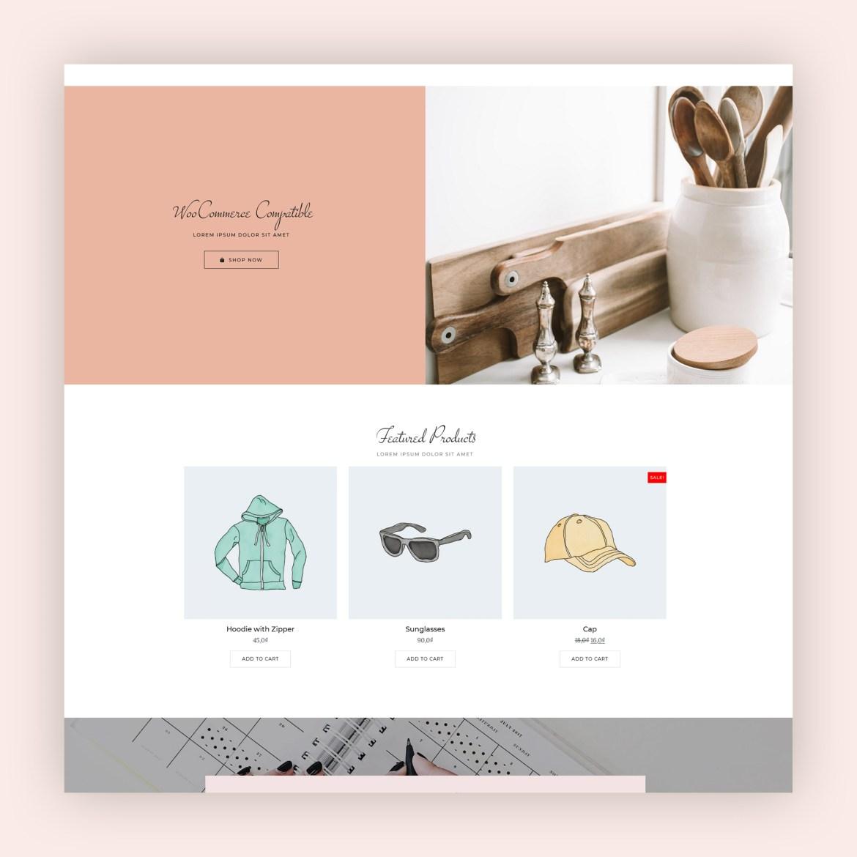 Rebecca - WordPress Blog and Shop Theme-4