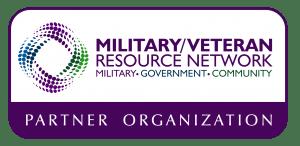 Military/Veteran Resource Network logo