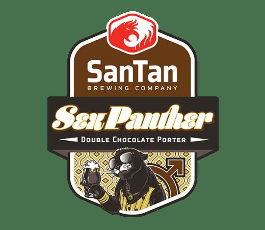 SANTAN SEX PANTHER