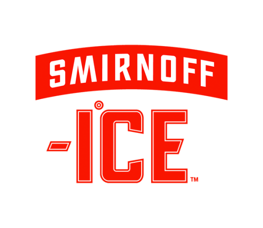 SMIRNOFF ICE RASPBERRY BURST