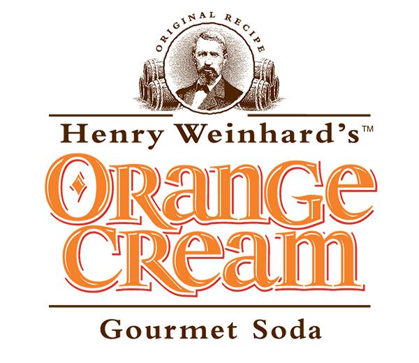 HENRY WEINHARDS ORANGE CREAM