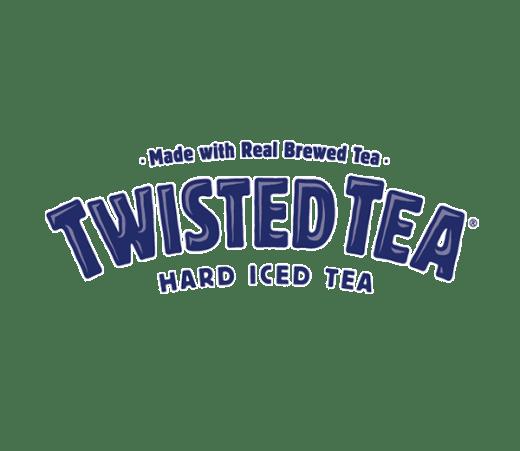 TWISTED TEA BAG N BOX