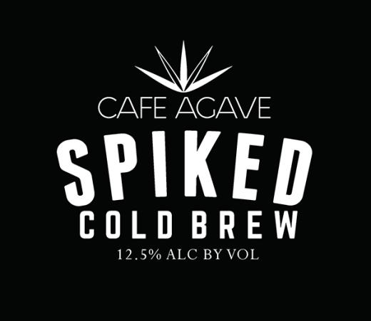 CAFE AGAVE SPIKED COLD BREW EXPRESSO SHOT