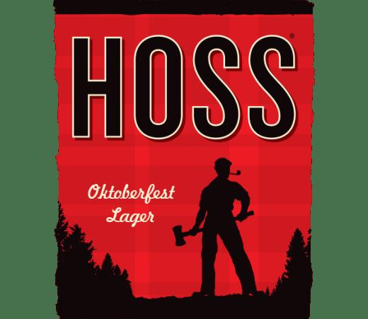 GREAT DIVIDE HOSS OKTOBERFEST (S)