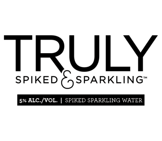 TRULY HARD SELTZER TROPICAL VARIETY PACK