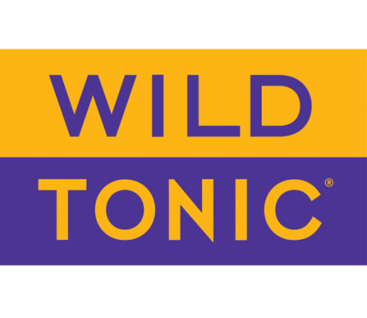 WILD TONIC MANGO GINGER HARD JUN KOMBUCHA