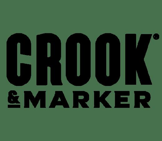 CROOK & MARKER BLACKBERRY LIME