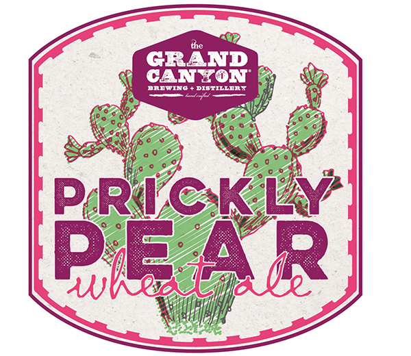 GRAND CANYON PRICKLY PEAR WHEAT