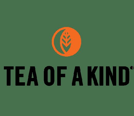TEA OF A KIND UNSWEET BLACK TEA