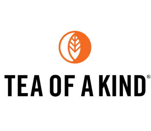 TEA OF A KIND RASPBERRY YERBA MATE