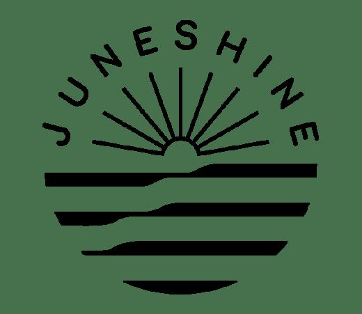 JUNESHINE HONEY GINGER LEMON