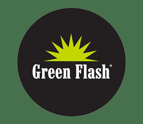 GREEN FLASH SATURHAZE EZY HAZY IPA