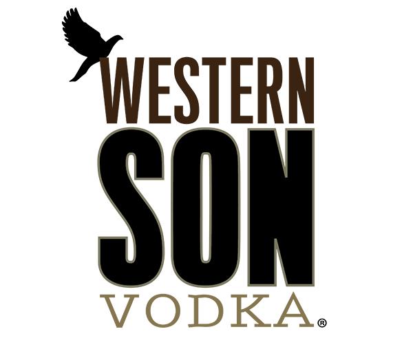 WESTERN SON LOWER VALLEY LEMON VODKA