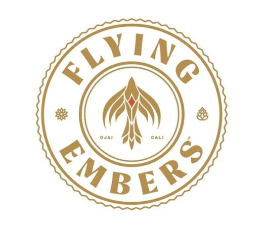 FLYING EMBERS HARD KOMBUCHA BERRY