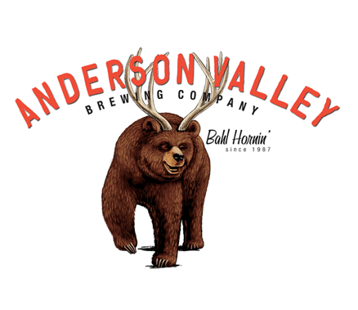 ANDERSON VALLEY SALTED  CARAMEL (S)