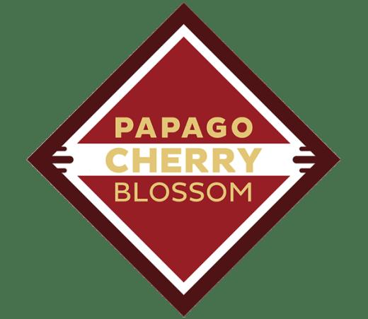 HUSS BREWING PAPAGO CHERRY BLOSSOM WHEAT