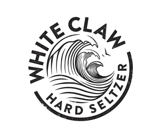 WHITE CLAW HARD SELTZER SURGE NATURAL LIME