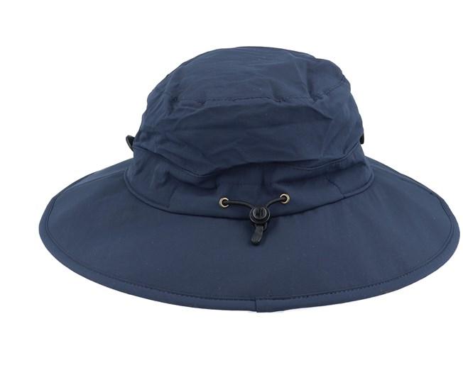Supplex Mesh Hat Night Blue Bucket Jack Wolfskin Hats Hatstoreworld Com